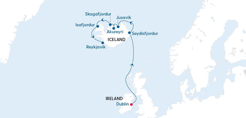 Ireland & Iceland Discovery Image 4