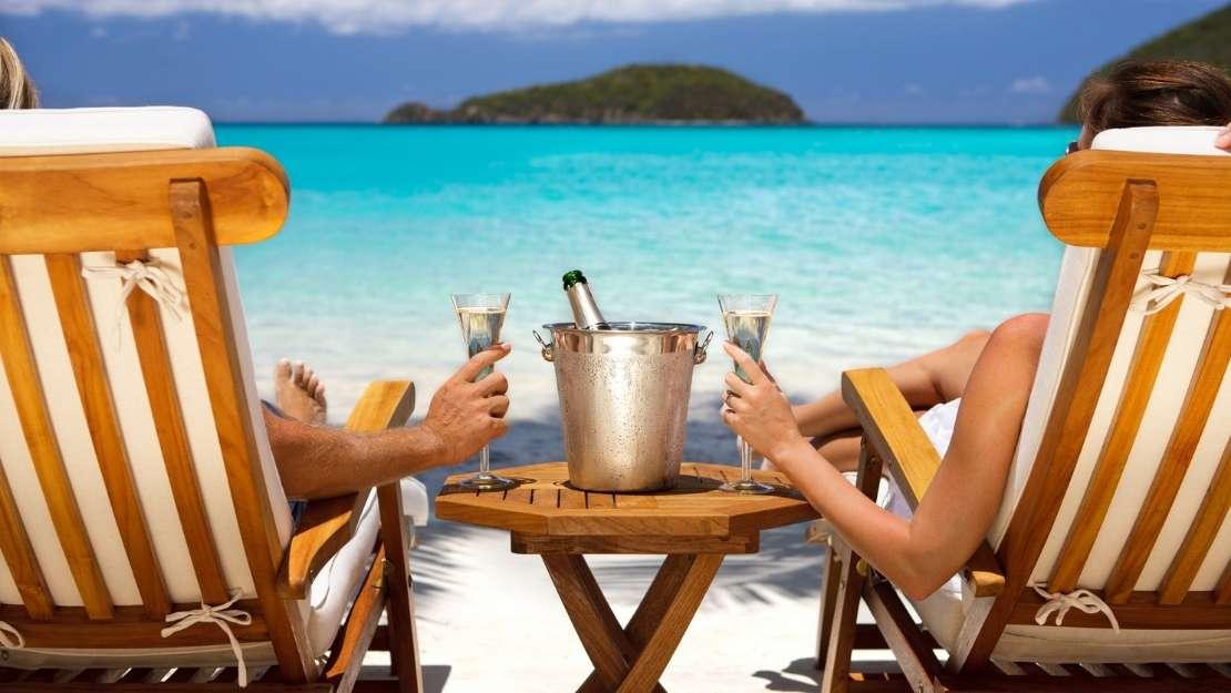 Indulgent Caribbean Discovery - Hero Image