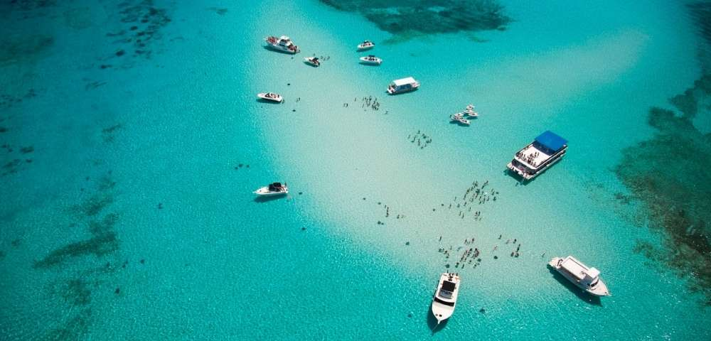 Indulgent Caribbean Discovery Image 1