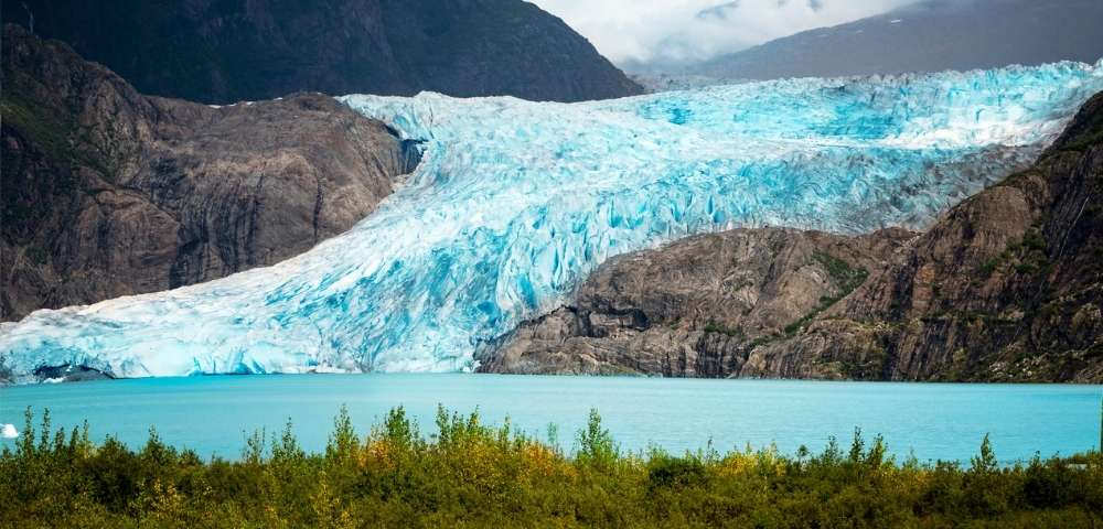 Majestic Canada & Alaska Discovery Main Image