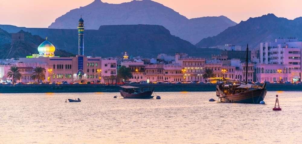 Grand Voyage Dubai to Barcelona in 2023 Image 1