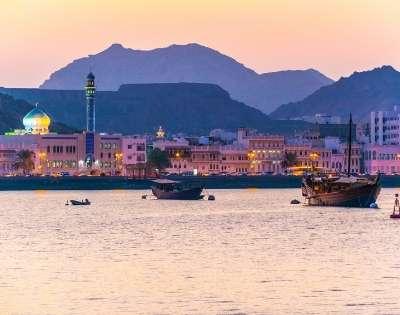 Grand Voyage Dubai to Barcelona in 2023 - Gallery Image