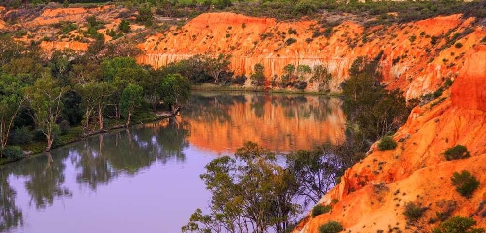 Secrets of the Murray River & Barossa Main Image