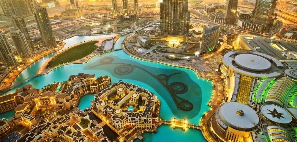 Grand Voyage Dubai to Barcelona in 2023 Image 2
