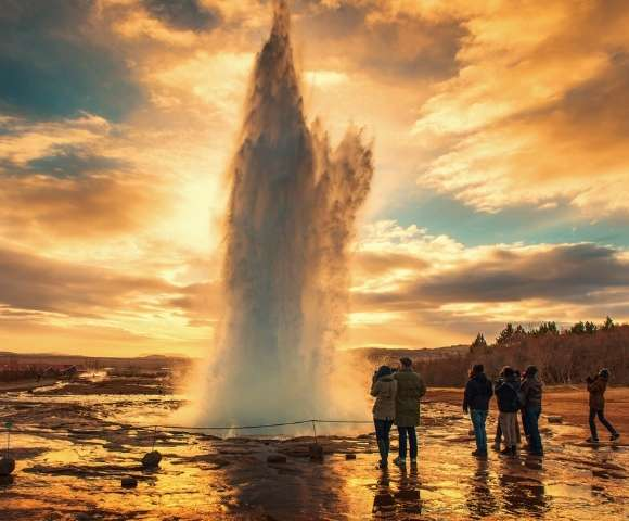 Scenic Norway & Iceland Main Image