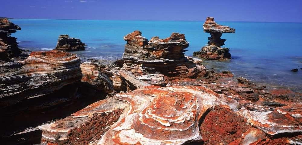 Top End National Parks & WA's Kimberley Coast Image 2