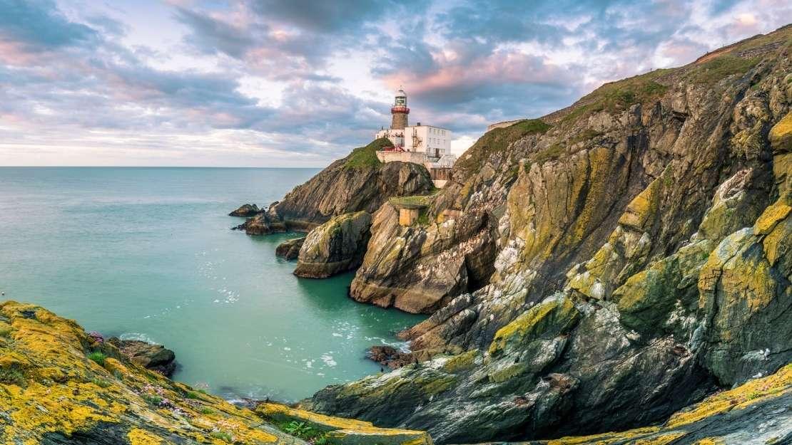 Breathtaking Ireland, Iceland & Norway - Hero Image