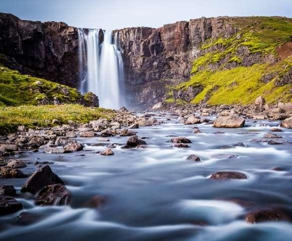 Breathtaking Ireland, Iceland & Norway - Gallery Image