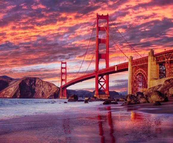 Grand Bridge to Bridge Adventure Main Image