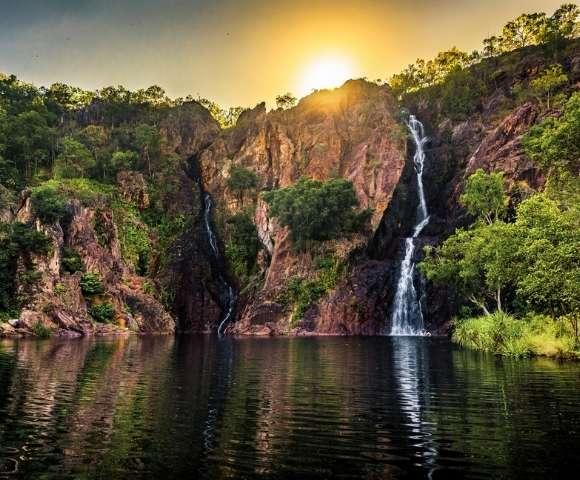 Top End National Parks & WA's Kimberley Coast Image 3
