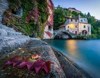 European Rivers & Italian Lakes - Gallery Image
