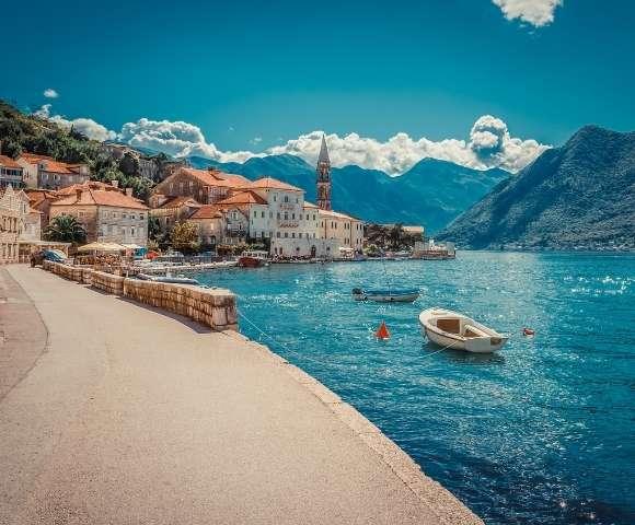 Amazing Greece, Croatia, Italy & Beyond Image 1