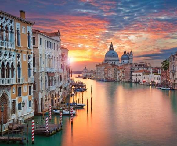 La Dolce Vita | The Best of Italy & Beyond Main Image