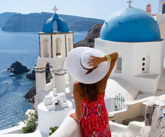 Amazing Greece, Croatia, Italy & Beyond Main Image