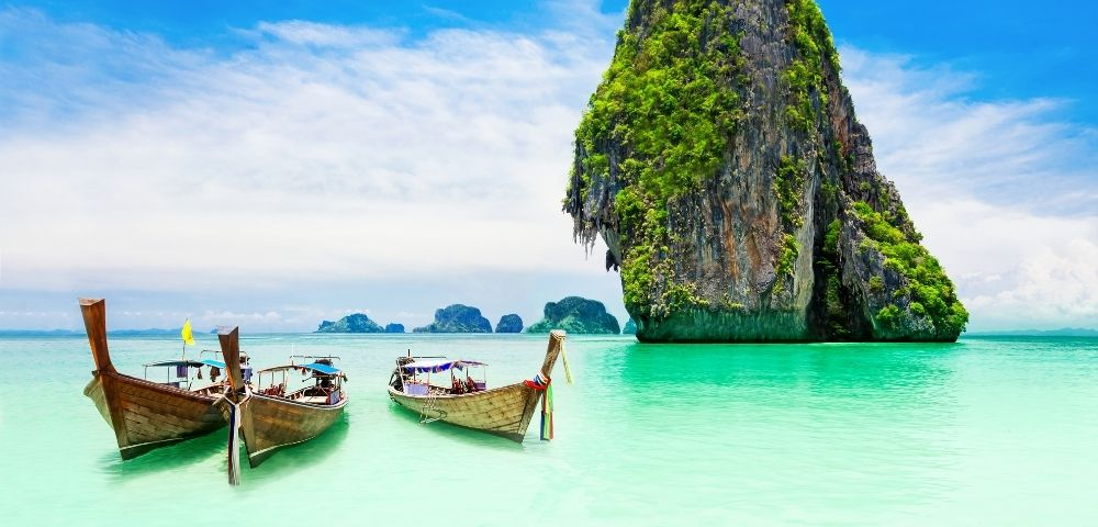 Singapore & Tropical Island Discovery Image 2