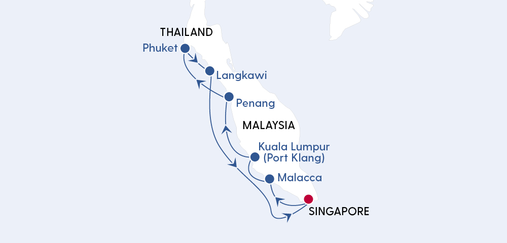 Singapore & Tropical Island Discovery Image 4