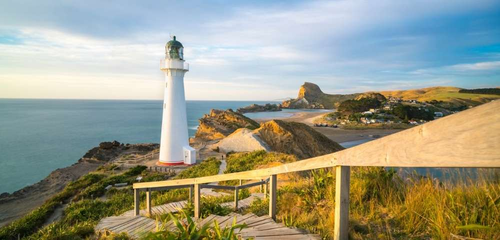Discover the Best of New Zealand Image 2