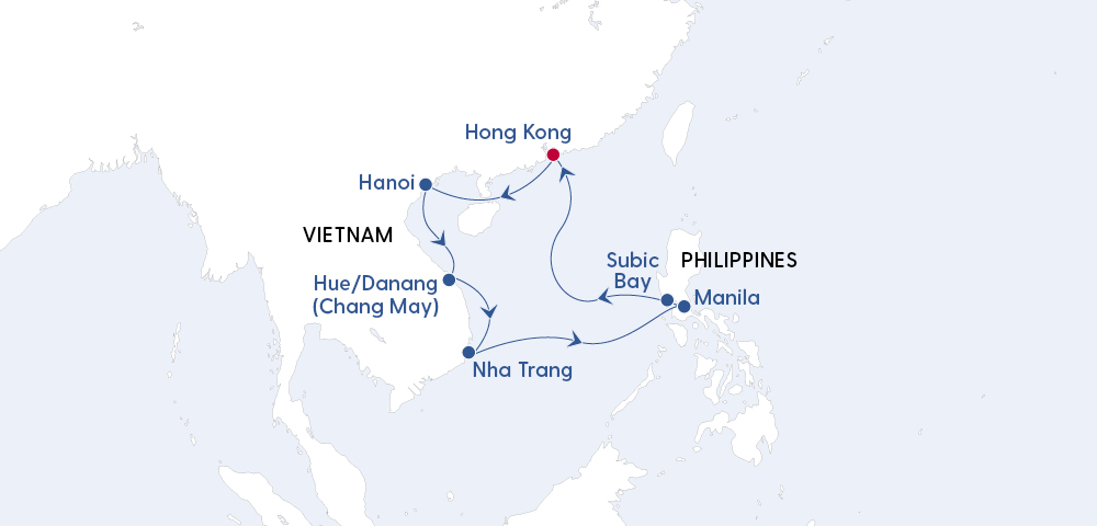 Coastal Discovery of Vietnam & the Philippines Image 4