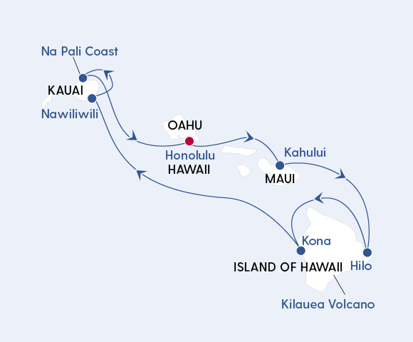 2023 Hawaiian Islands Discovery Image 4