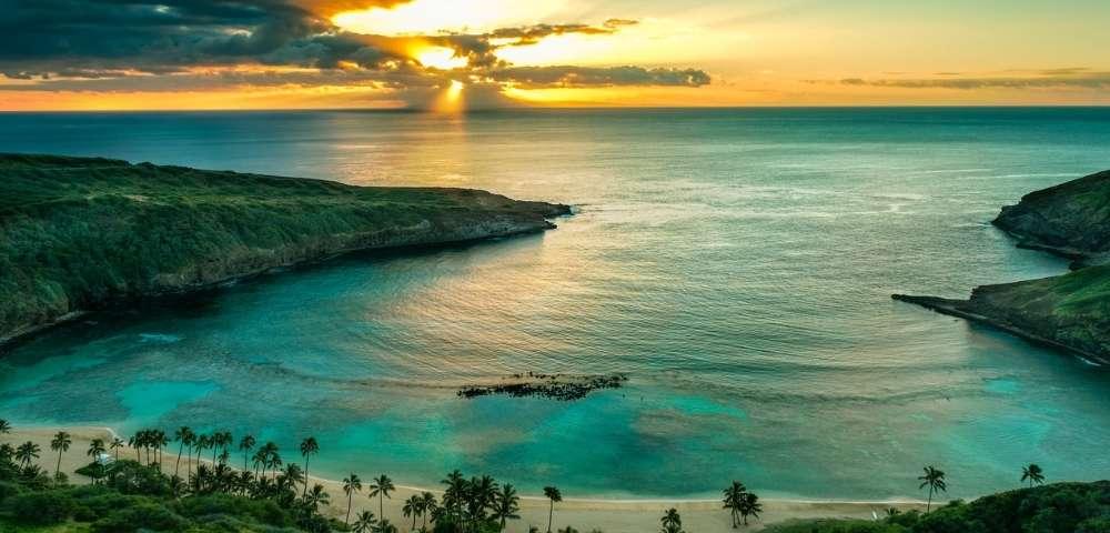 2023 Hawaiian Islands Discovery Main Image
