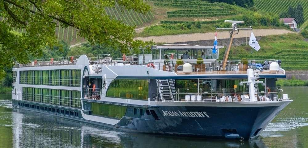Avalon Waterways - Hero Image