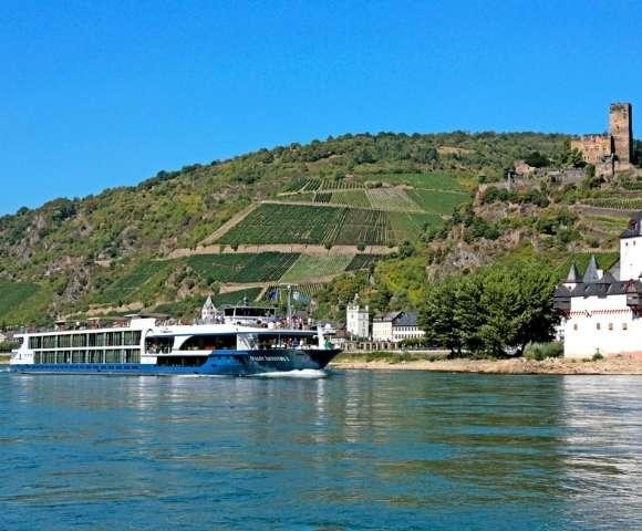European Rivers & Italian Lakes Image 3