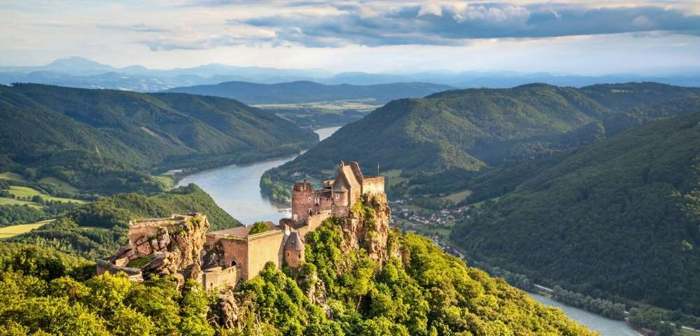 Magnificent Europe | Amsterdam to Budapest & Beyond Image 1