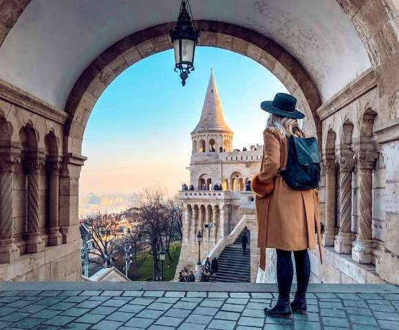 Magnificent Europe | Amsterdam to Budapest & Beyond Image 2