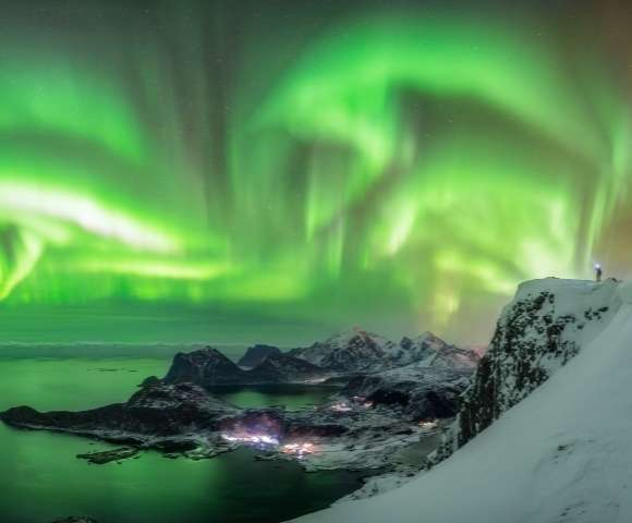 Chase the Northern Lights with Princess in 2023 Image 3