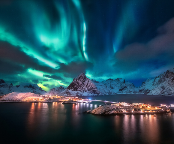 Chase the Northern Lights with Princess in 2023 Image 1