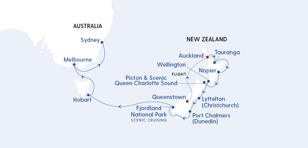 Discover the Best of New Zealand Image 4