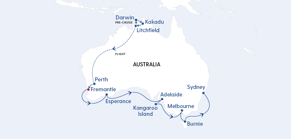 Australian Discovery | Kakadu, Kangaroo Island & Beyond Image 4