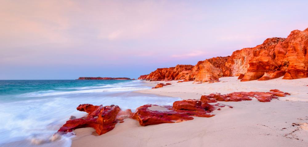 Perth & Kimberley Coast Discovery Image 1