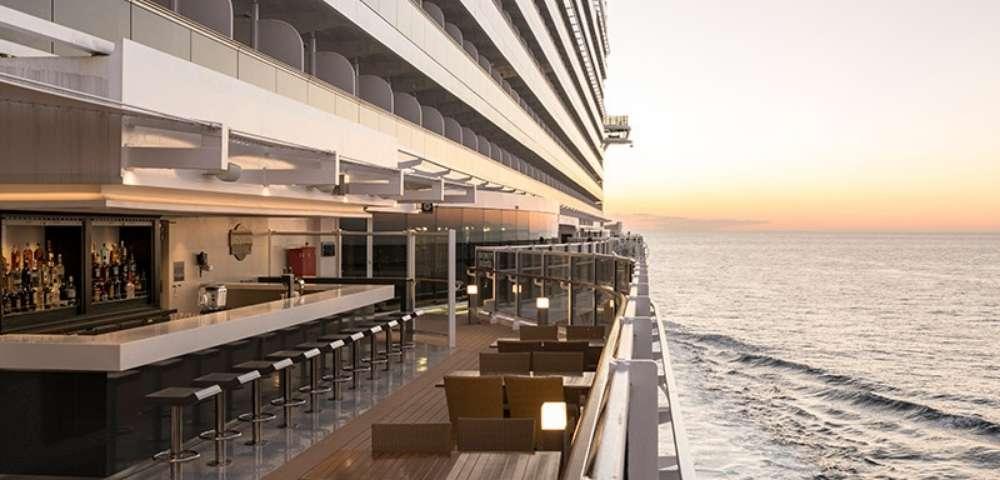 MSC Cruises - Gallery Image