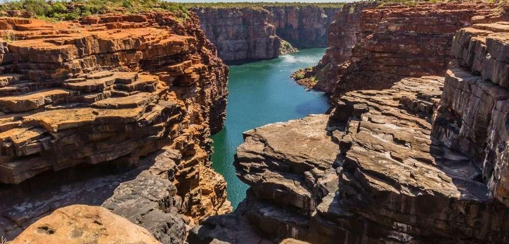 Perth & Kimberley Coast Discovery Main Image