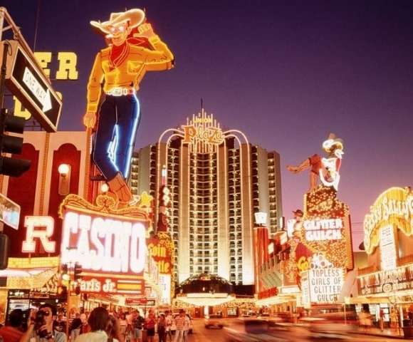Vegas, New York & Rome Discovery Main Image