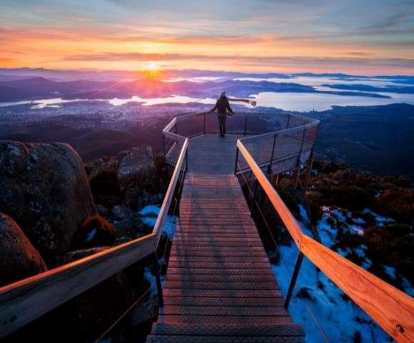 Luxury Tasmania Adventure Image 2