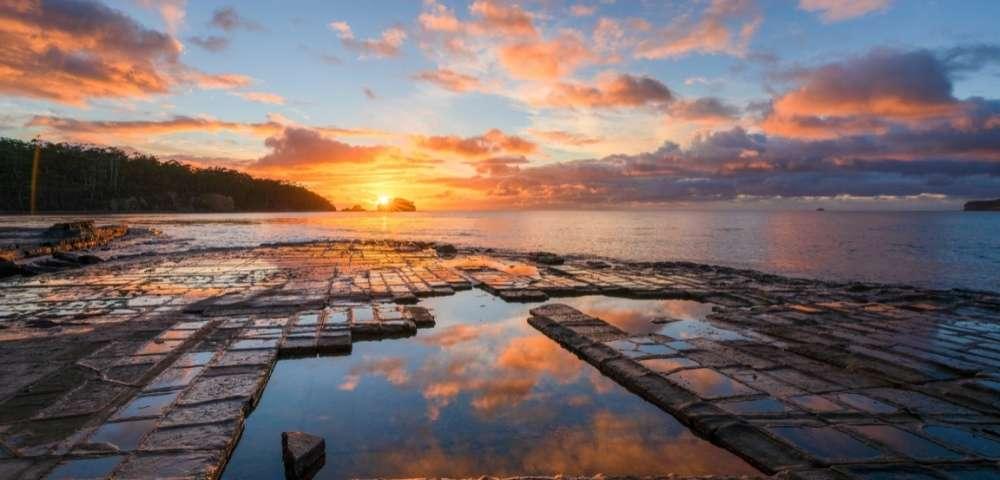 Luxury Tasmania Adventure Main Image