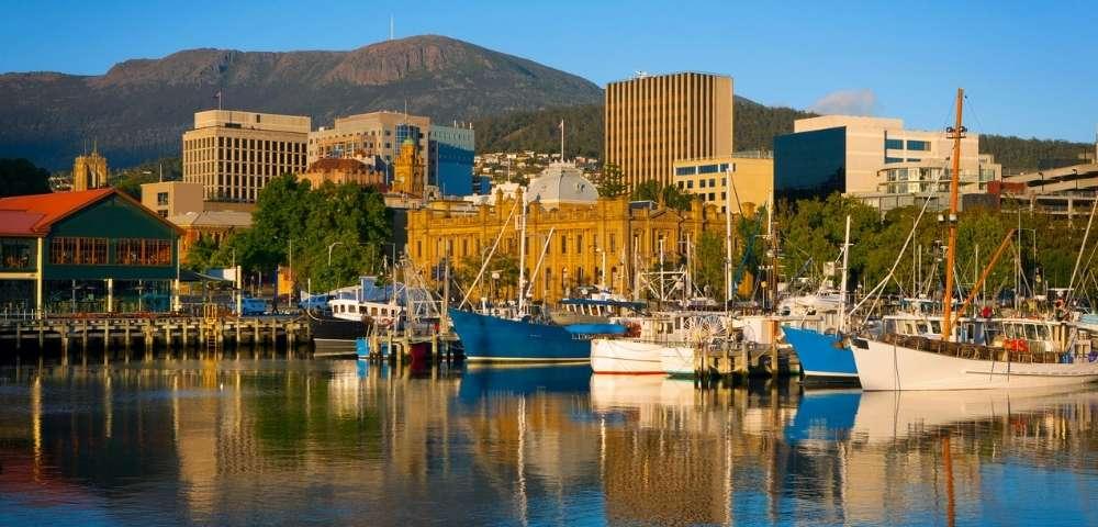 Luxury Tasmania Adventure Image 3