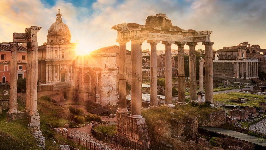 New York to Rome – Bucket List Adventure - Hero Image