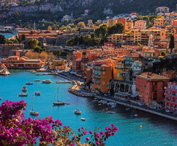 New York to Rome – Bucket List Adventure Image 2