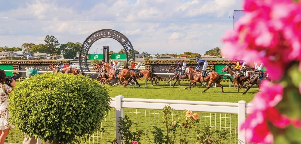 Ultimate Luxury Cup Day in Brisbane Main Image