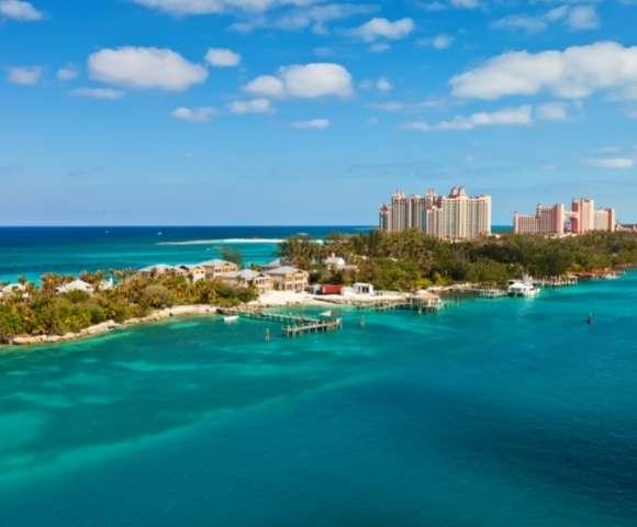 Experience Las Vegas, New York & the Bahamas in 2023 Image 1