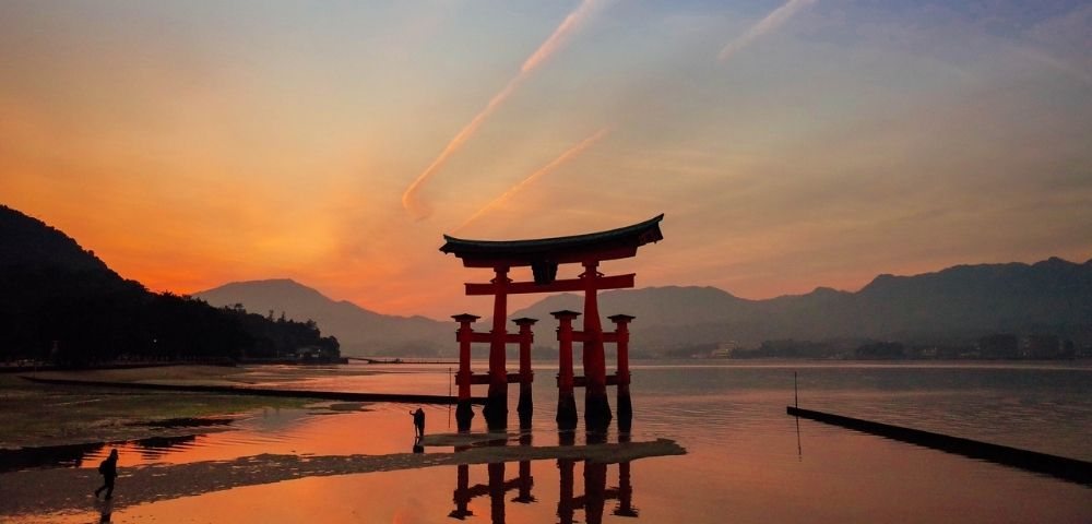 Japanese Wonders at Christmas Main Image