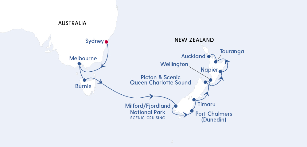 Scenic New Zealand Discovery Image 4