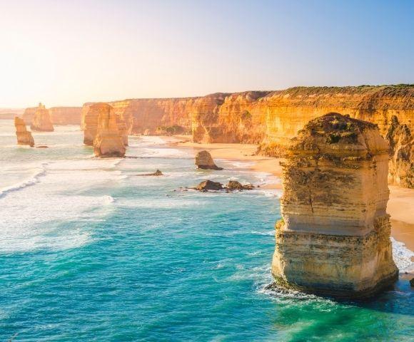 Barossa, The Great Ocean Road, Tasmania & Beyond Image 1