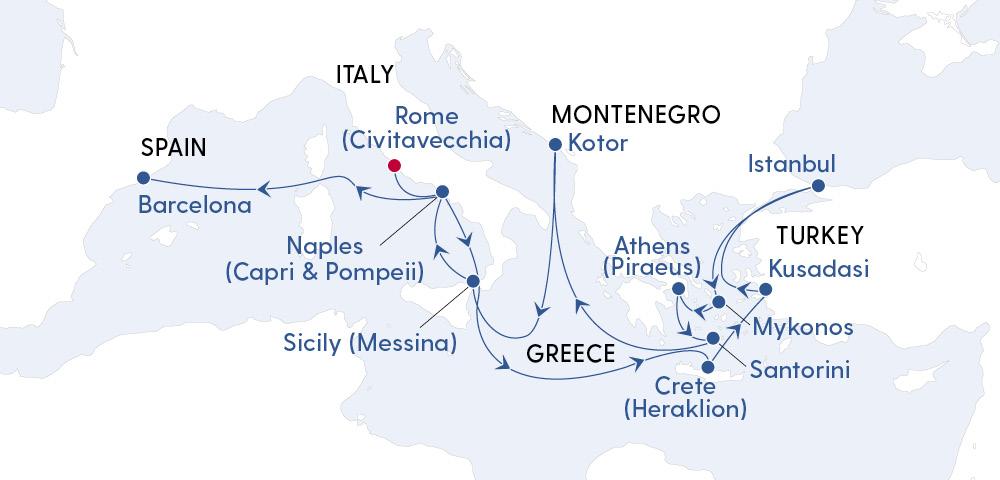 Mediterranean Enchantment Image 4
