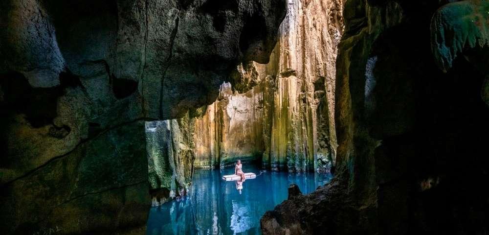 Escape to Fijian Island Paradise Main Image