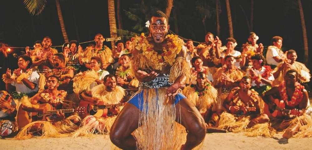 Escape to Fijian Island Paradise Image 2